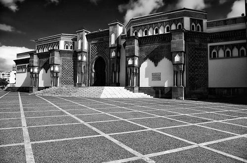 Agadir feature
