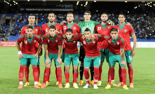Les meilleurs clubs de football marocains feature