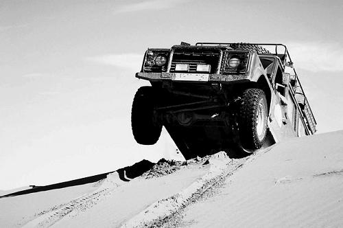 Louer une voiture au Maroc feature