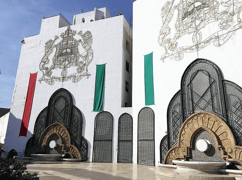 Tanger-Tétouan morocco feature